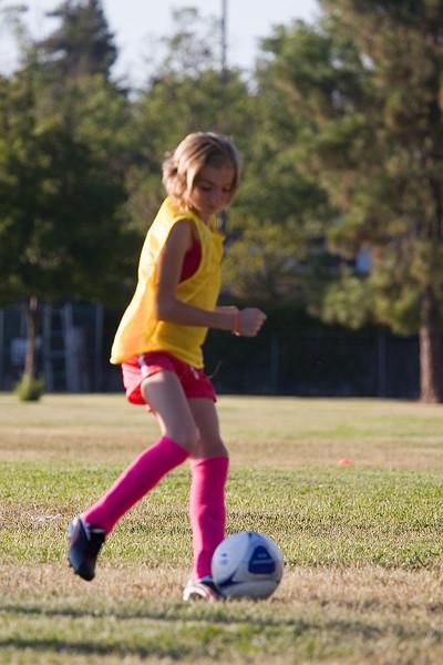 Soccer Week 2