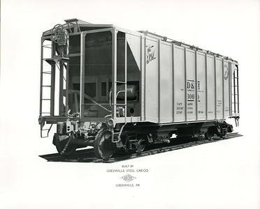 Railroad-D