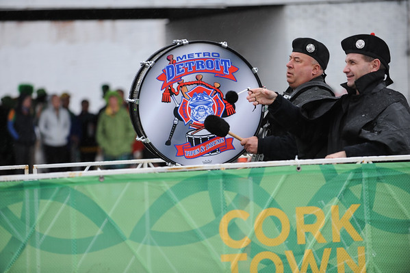 Featured #2 (h) - 2016 Corktown Races