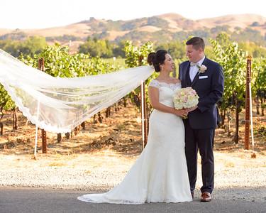 Patrick & Natalie Wedding 08/11/19