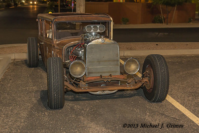 Rat Rod Products