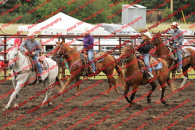 Towner Ranch Rodeo Day Events