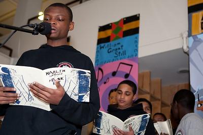 Harlem Renaissance Gallery Show