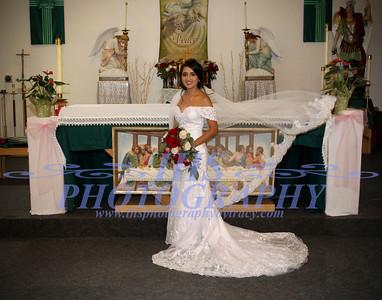 Bride/Novia