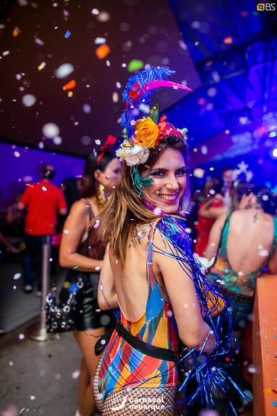 Carnaval no Parque 2019