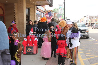 Eagle River Business Association's Hallowfest