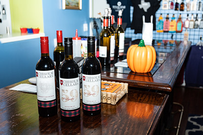 Texas Star Winery Tour