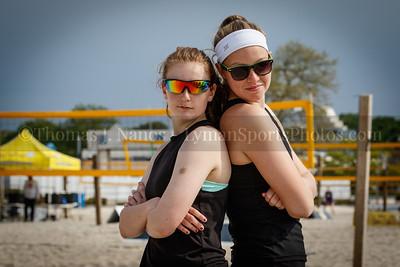 2019-05-19 The Sandbox Juniors at Ocean Beach