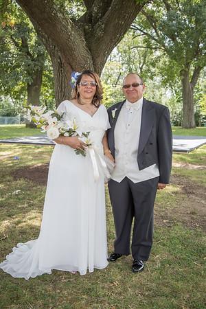 Davis Wedding 8.19.17