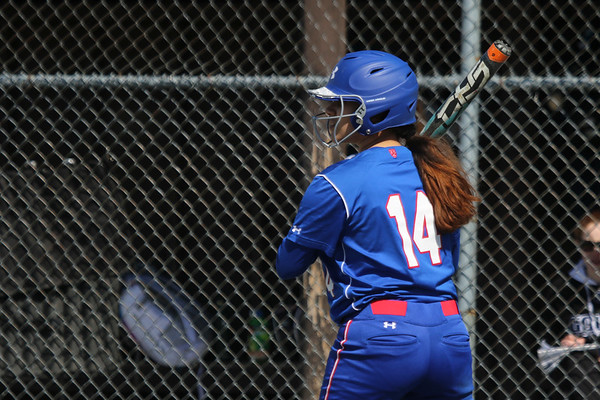 Softball vs. Gould | April 21