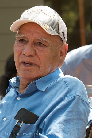 Federico Enriquez - Ochenta Años