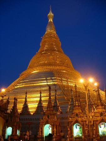 2005 Myanmar (Burma)