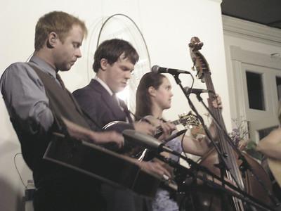 2004 10-01  Hit And Run Bluegrass