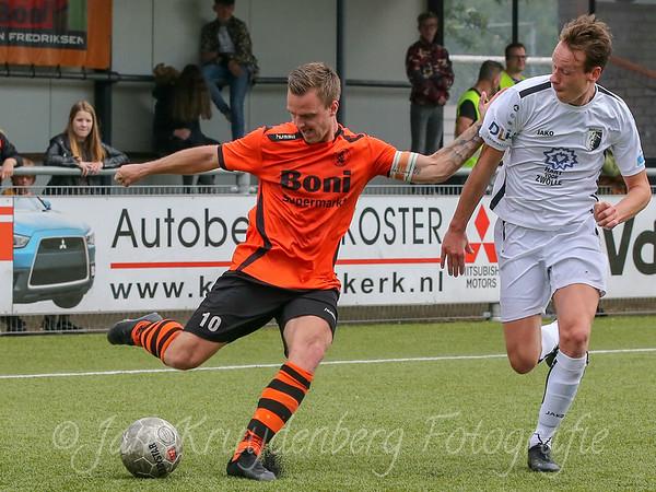 20190518 Sparta Nijkerk vs Berkum