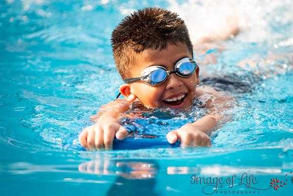 Swim Meet 07/21/2021