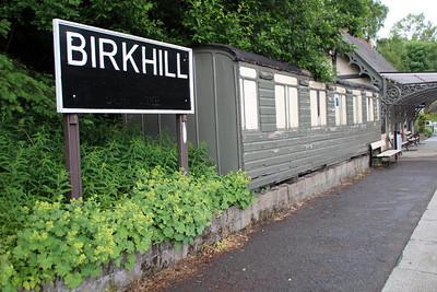 Bo'ness & Kinneil Railway Stocklist