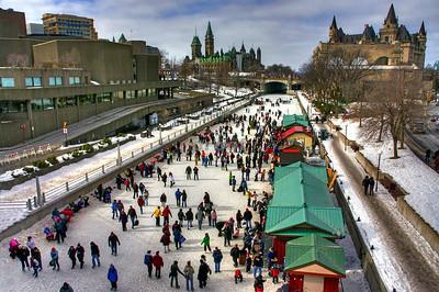 Ottawa/Gatineau