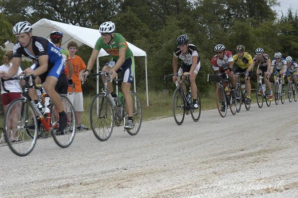 Texas State Road Race, Lake Bryan TX, October 9, 2004 - 8 AM start Categories
