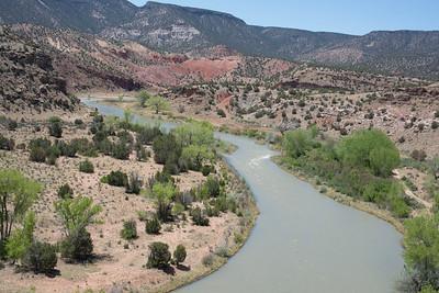 chamas river