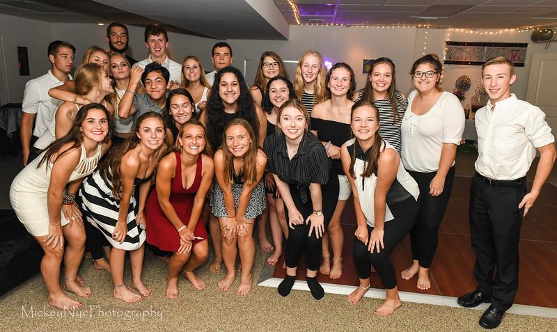 Shippensburg Senior High School Events