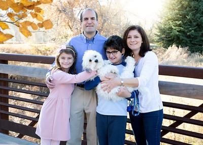 Sutter Family 2020