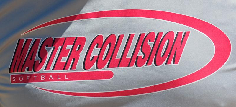 Master Collison vs GLORY DAZE