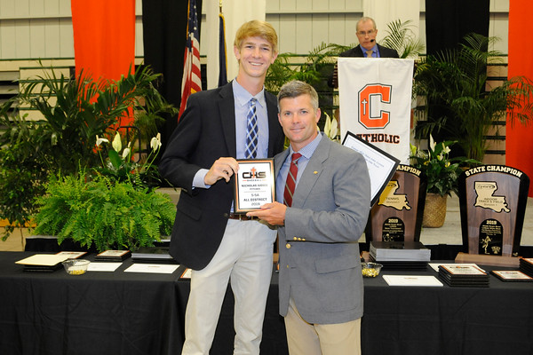 2019 CHS Spring Sports Convocation