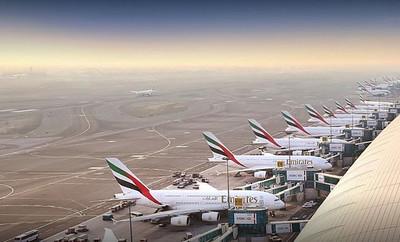 Dubai Airport ref