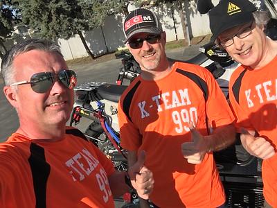 3-2018 K-Team Death Valley