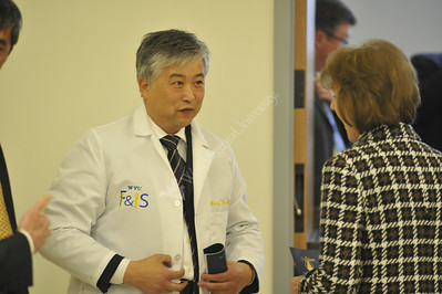 25887 Ming Hsieh Professorship Announcement