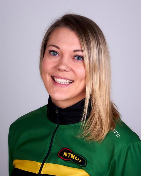 Stine Røkenes Svinsaas