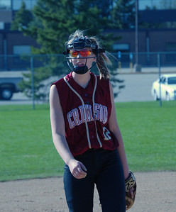 Maple Grove Sophomore Fastpitch 2013