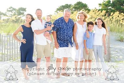 Mandello Family 2020