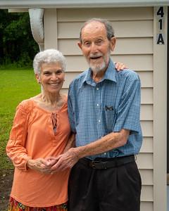Ann & Freddie Sorocki