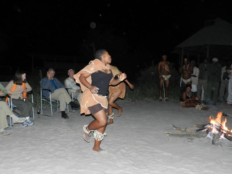 34 - Entertainment - Kalahari - Anne Davis