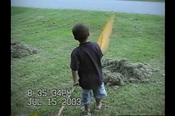 2003 Zane Baby Video.m4v