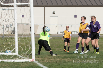 JH Soccer: CCS vs. Bethany Middle School, March 30