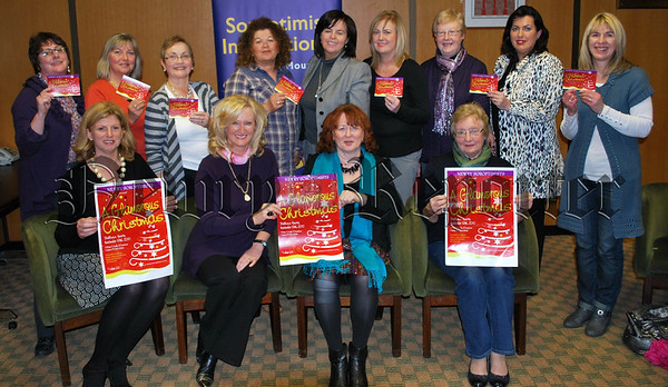 Soroptimists International Newry & Mourne Christmas Events