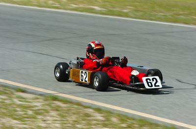 Sun LT Race (SRRS Roebling 8/7/05)