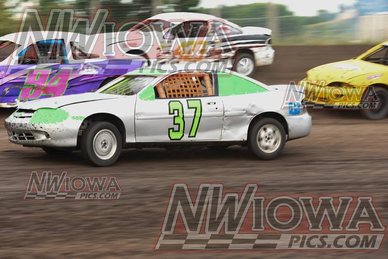 7/1/2016  Weekly Racing
