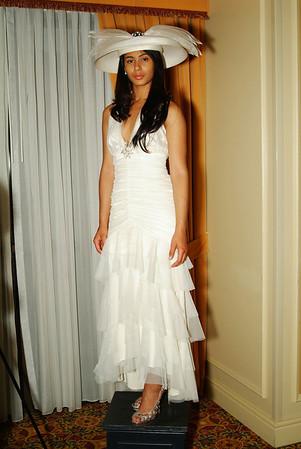 Dress for Success fashion show 2012