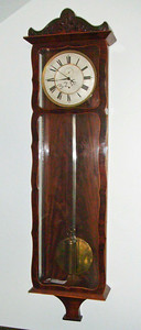 Long Duration Clocks