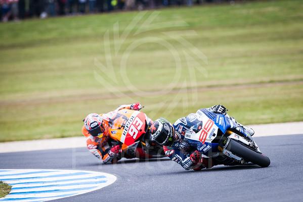 MotoGP 2013 16 Phillip Island