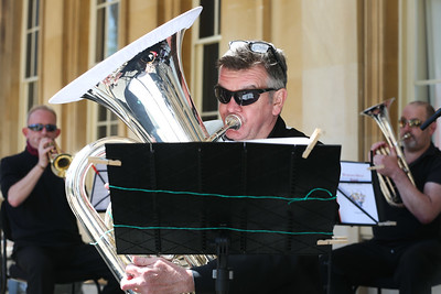 Music in the Park, Under the Colonnades, Pittville Pump Room