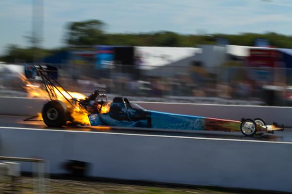 FIA European Finals 2012 - Santa Pod