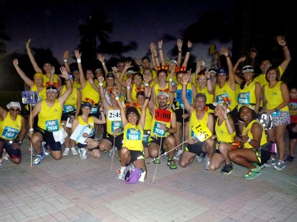 Latin Music RnR Half Marathon