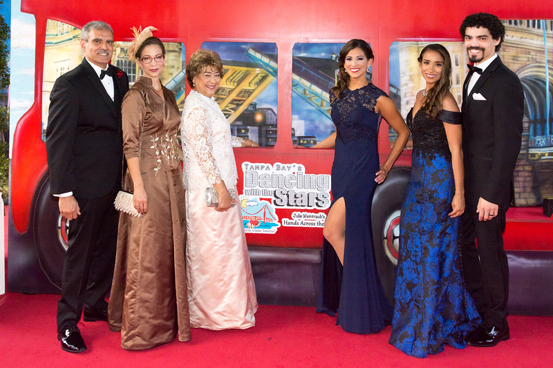 Outside images DWTS 2018-3150