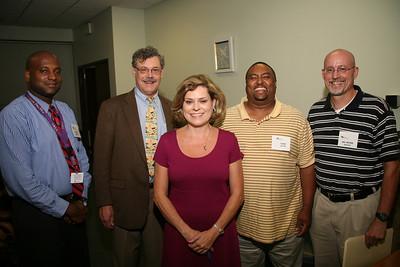 Poverty Forum 9/8/2008