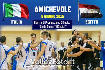 Italia - Egitto | Amichevole 2