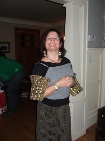 Clothing Swap Jan 2009